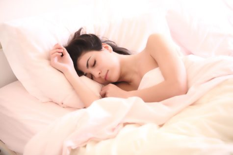 Holding A Strong Purpose In Life Improves Sleep Quality, Study Finds