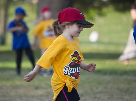 Study: Less Than 1% of Preschoolers Get Recommended Exercise