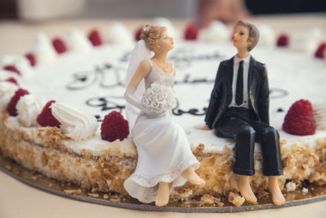 Men Get Fatter After Getting Married, Study Finds