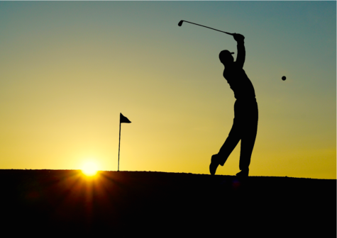 Are Golf Fans The Fittest? Study Finds Attending Tournaments Carries Huge Health Benefits