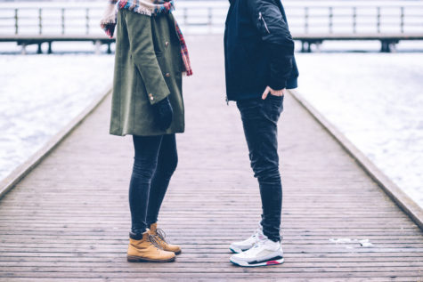 Relationship Science: Study Reveals Why People Break Up — Or Stay Together