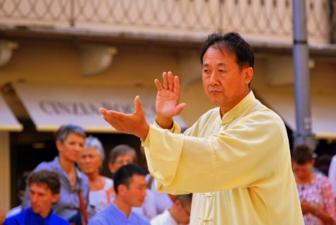 Study: Tai Chi Significantly Reduces Symptoms Of Depression