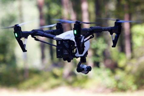 Study: What Happens When a Drone Crashes Into Someone?