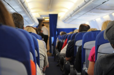 1 In 5 Americans Believe No Amount Worth Giving Up Seat On Flight, Survey Finds