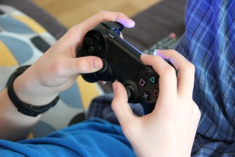 Study: Playing Violent Video Games Every Day Doesn't Increase Aggression