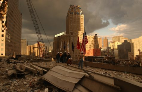 Children Exposed To Toxic Dust On 9/11 Show Early Signs Of Heart Disease Risk, Study Finds