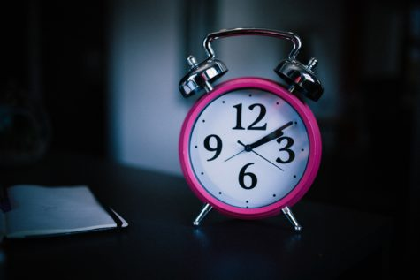 As Daylight Saving Time Ends, Expect An Uptick In Assault Cases, Study Finds