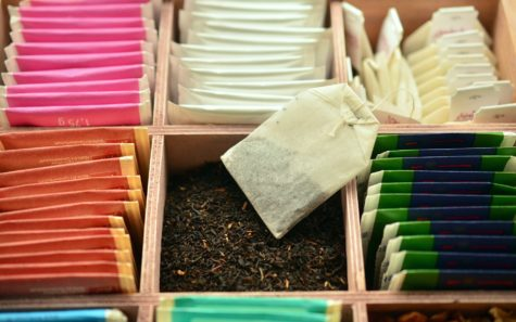 Study: Daily Cup Of Black Tea Can Help Aid Weight Loss Efforts