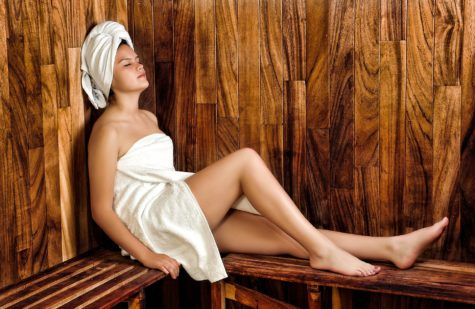 Heat Up To Chill Out: Using Sauna Drastically Cuts Risk Of Hypertension, Study Finds