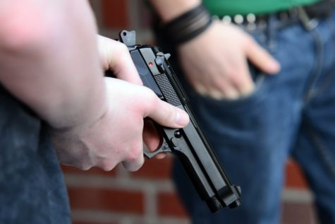 3 Million Americans Carry Handgun Every Day, Study Finds