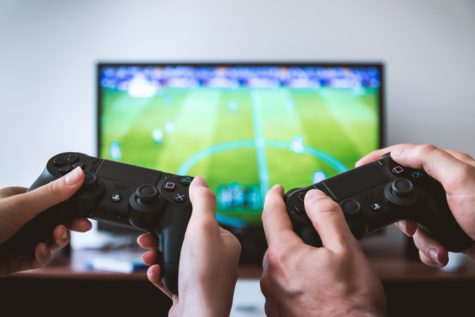 Mastery Of Video Games May Indicate Superior Intellect, Study Finds