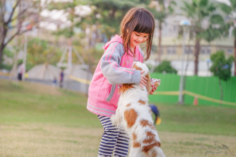 Those Studies Are Wrong: Owning A Pet Doesn't Improve Children's Health, New Research Finds