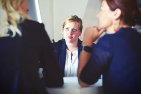What's Secret To Nailing Job Interview? Be Yourself, Study Finds