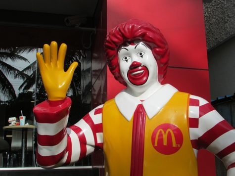 Study: TV Ads Have Dramatic Impact On Children's Fast-Food Consumption