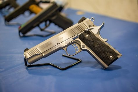 Study: After Sandy Hook Shooting, Gun Searches, Sales, Accidental Deaths Spiked