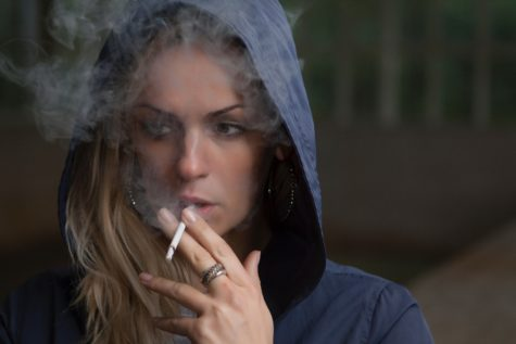 Cigarette Smokers 10 Times More Likely To Use Marijuana Daily, Study Finds