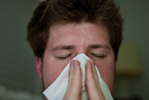 Study: Having Flu Raises Chances Of Suffering Heart Attack — Sixfold!