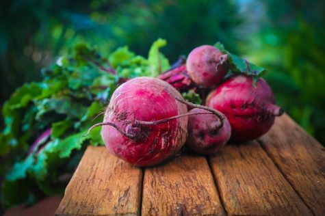 Want To Beat An Aging Brain? Drink Beetroot Juice Before A Workout