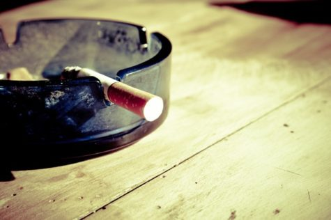 Study: Light Cigarettes Spark Rise In Most Common Type Of Lung Cancer