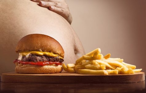 All That Junk Food May Lead You To Developing Osteoarthritis, Study Says