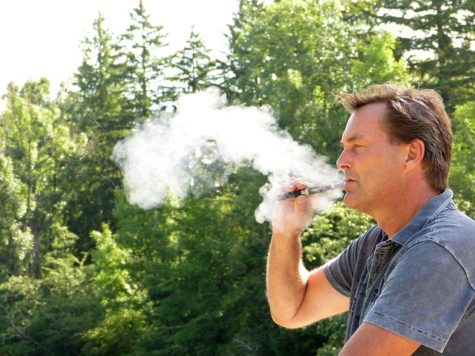 E-Cigarettes As Damaging To DNA As Regular Ones, Study Finds