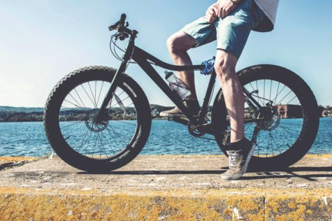 Giddyup, Gents! Study Finds Riding A Bicycle Not Harmful To Your Genitals, Sexual Functions