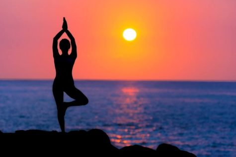 Yoga, Meditation Reverse Stress Reactions In DNA That Cause Mental Health Disorders