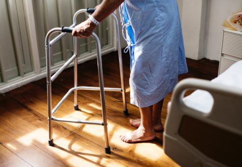 Study: Frailty In Elderly Reversed By Simple Improvements In Diet, Exercise