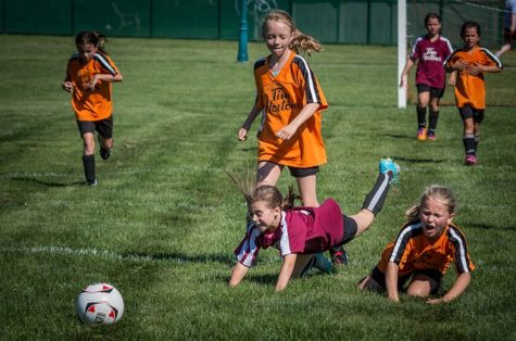 Specialized Warm-Up Routine Reduces Child Soccer Injuries By Half