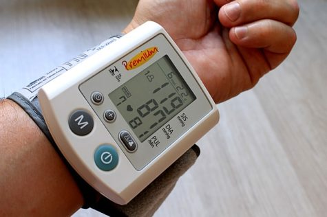 Study: 70% Of Time, Home Blood Pressure Monitors 'Unacceptably Inaccurate'