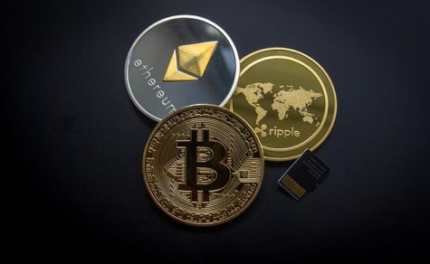 Bitcoin, Ripple, cryptocurrency