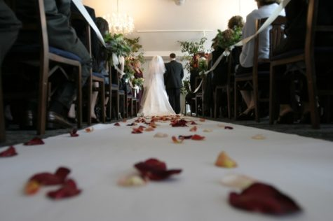 30% Of Engaged Couples Delaying Wedding Over Financial Burden, Survey Finds