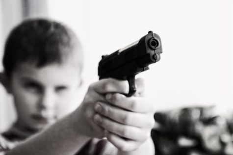 Tighter Gun Laws Lead To Fewer Firearm-Related Injuries In Children
