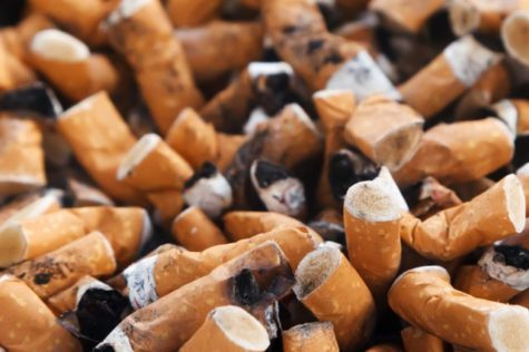 Hate Seeing Cigarette Butts On The Ground? You Might Not Anymore Thanks To New Study
