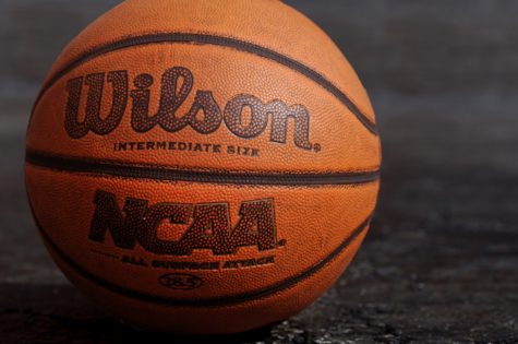 NCAA tournament basketball