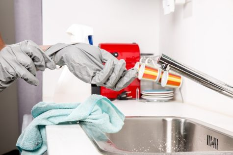 People Who Enjoy Cleaning The House Are Happier, More Relaxed, Survey Finds