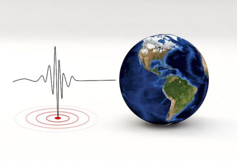 Researchers May Have Found A Way To Predict Major Earthquakes