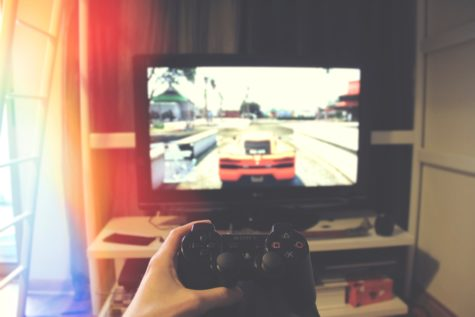 Study: Teen Gamers Have As Many Friends As Those Not Into Video Games