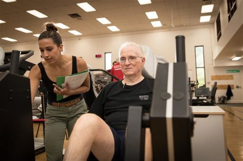 Scientists Develop Muscle Rejuvenation Elixir For Older Adults