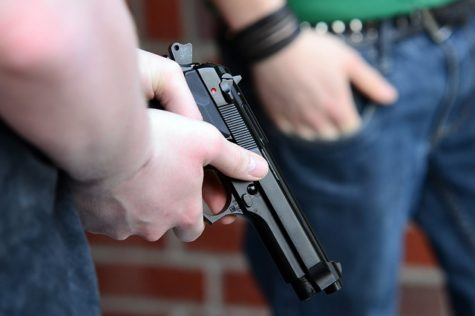 No Coincidence: Gun Control Brought End To Mass Shootings In Australia, Study Finds