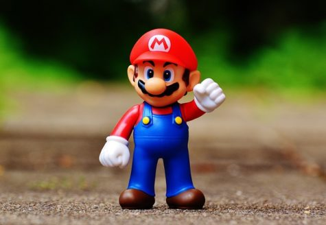 Power Up! Seniors Can Strengthen Their Brains By Playing Super Mario