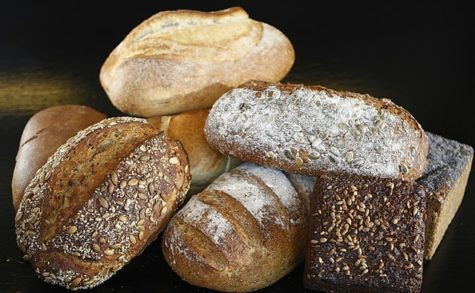 Study Aims To Find Which Is Healthier: White Or Whole-Wheat Bread?