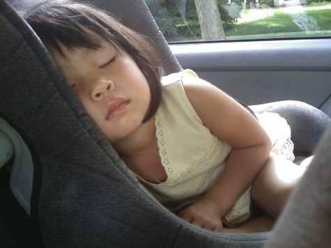 Hot Car Deaths: Even In Shade, Children Can Die Quickly When Left Inside Vehicle