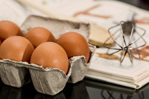 Sunny Side Up: Eggs Won't Increase Risk For Heart Disease After All