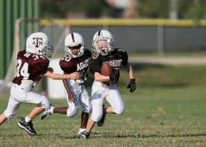 Playing Tackle Football Before 12 >> Playing Tackle Football Before Age 12 Leads To Cte Symptoms Much