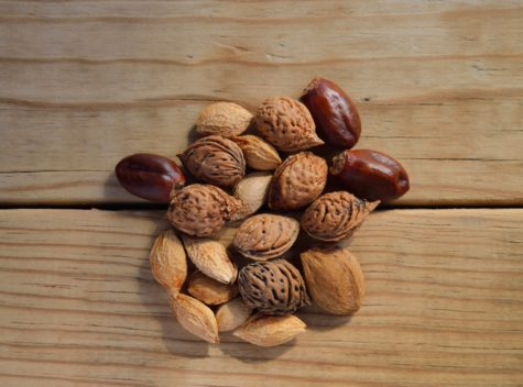 Powerful Nuts: Add More To Your Diet To Improve Sperm Count, Strength
