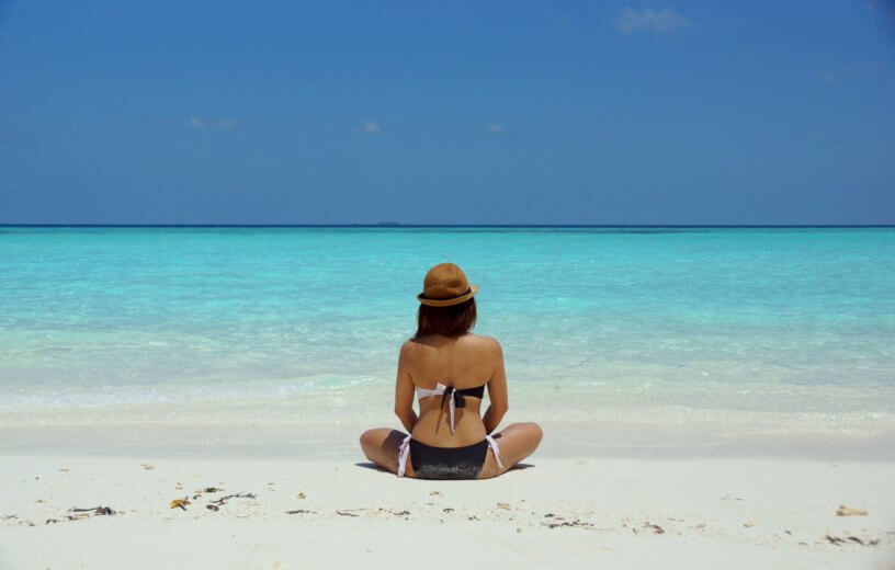 Survey It Takes Americans 4 Days To Stop Thinking About Work While On Vacation