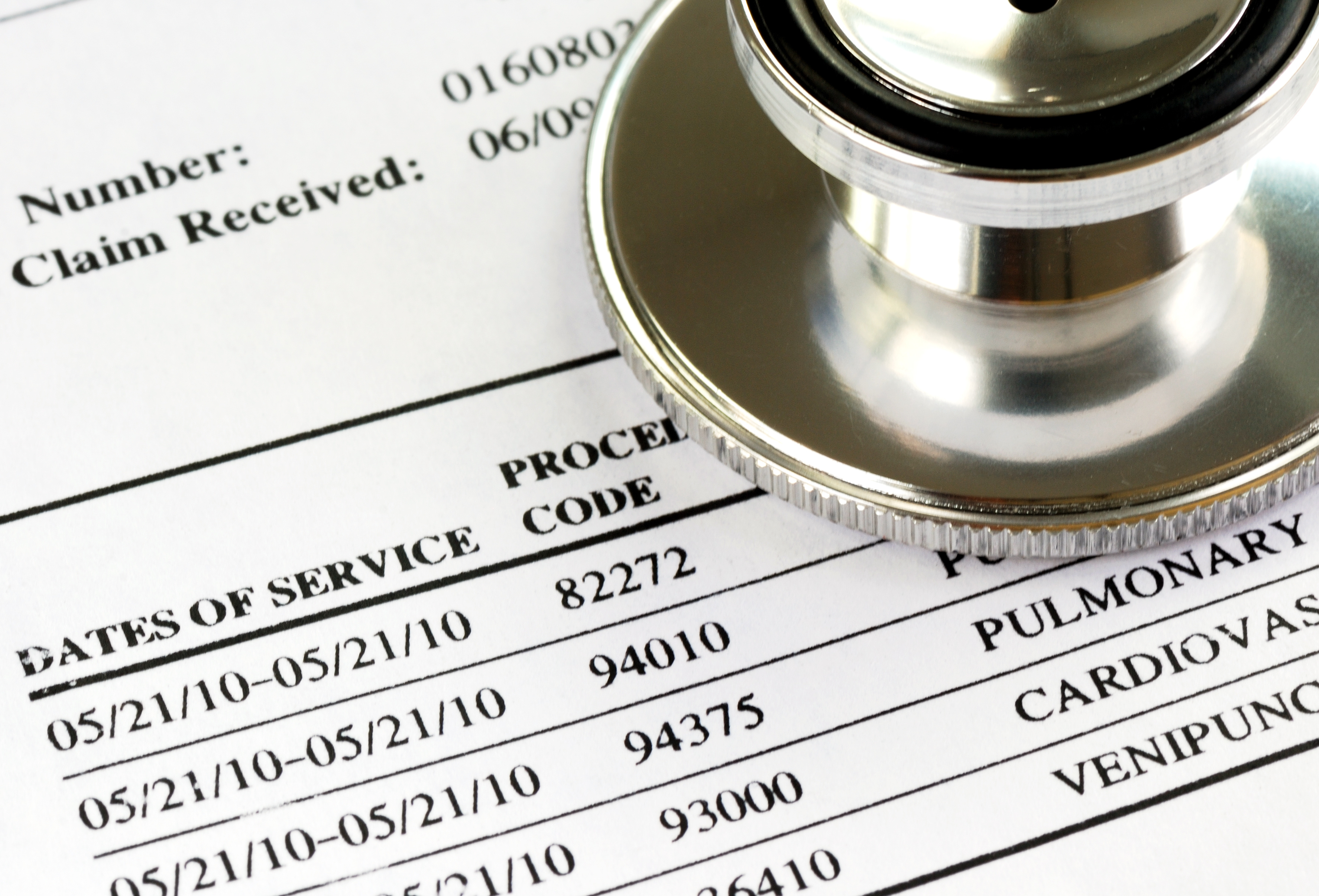 Medical Expenses Contribute To Two-Thirds Of Bankruptcy Filings In U.S. - Study Finds