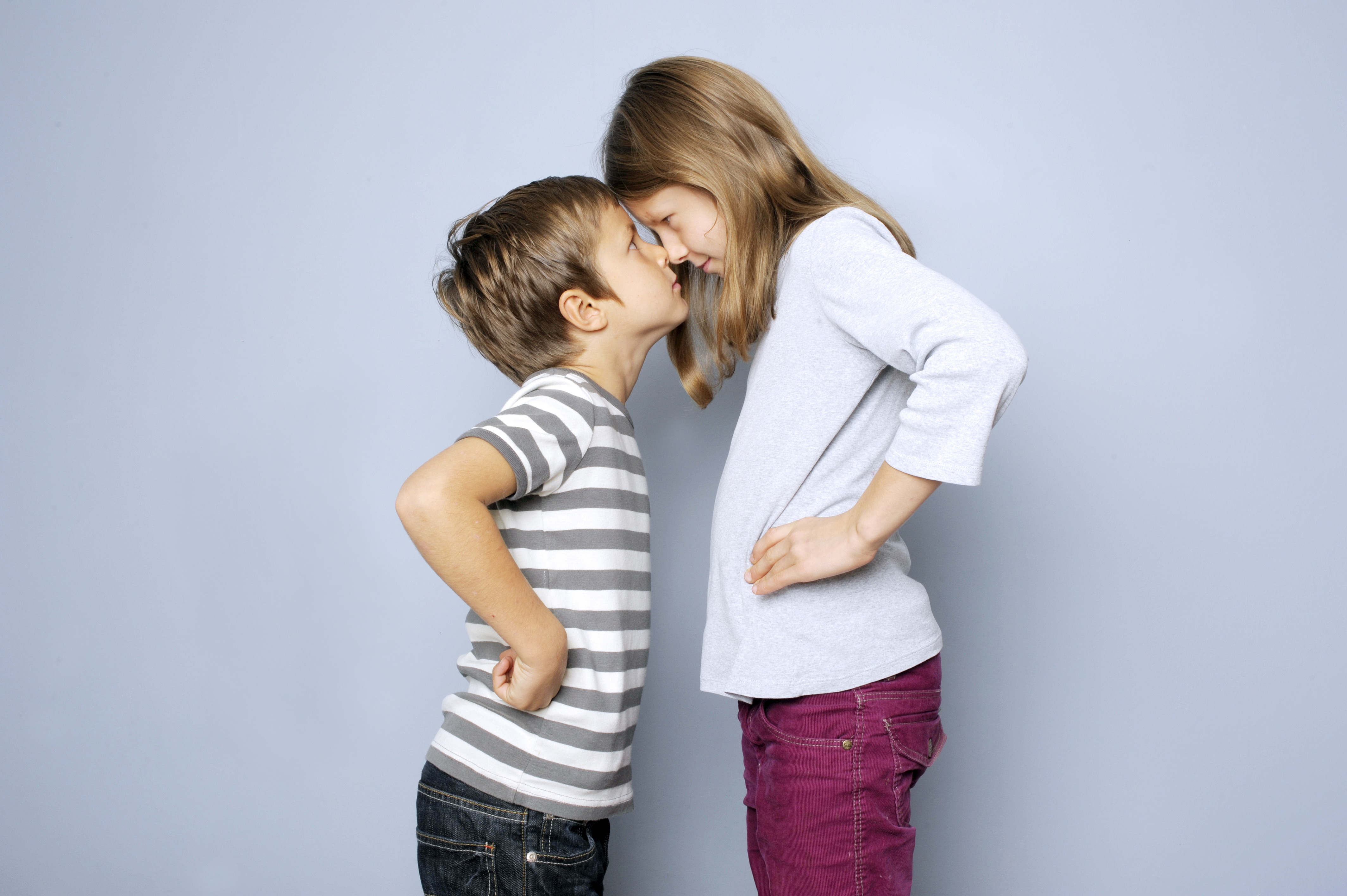 Sibling Bullying Associated with Poor Mental Health Outcomes Years Later