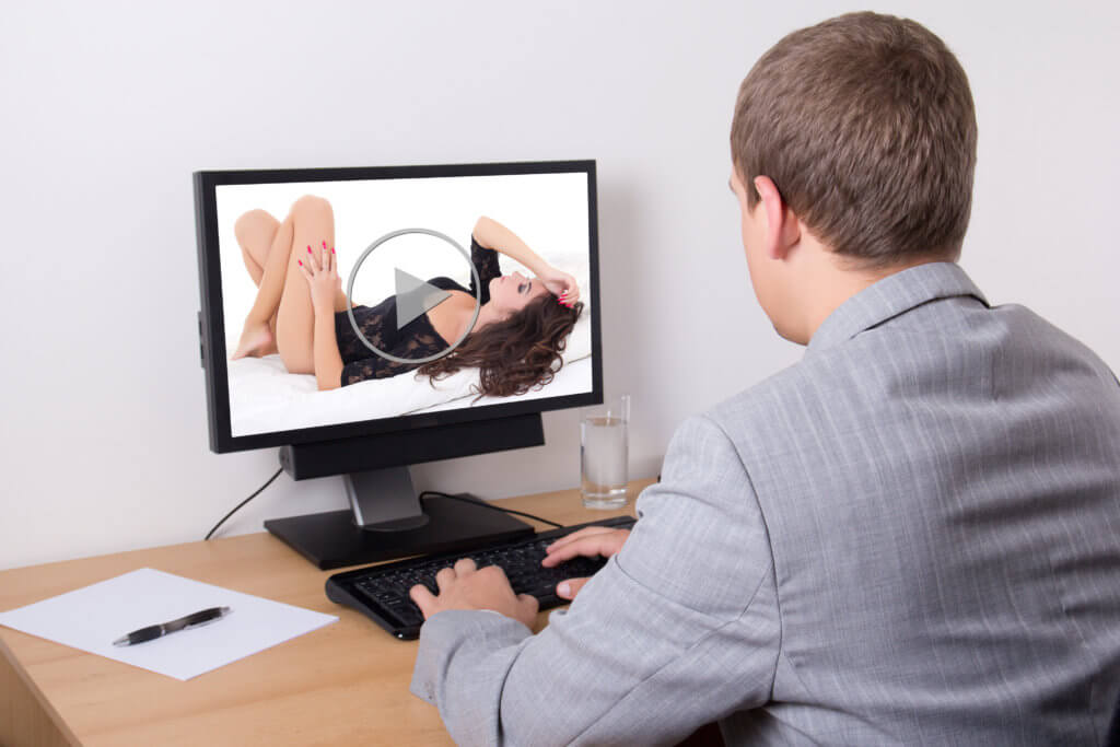 Don't Fall For This Scam Claiming You Were Recorded Watching Porn